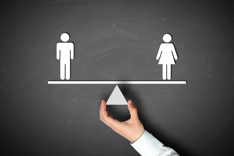 égalité index professionnell